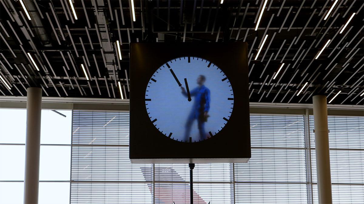 Ladrões do Tempo | 9ª Mostra Ecofalante de Cinema